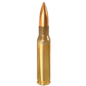 Lapua 150gr FMJ-BT Lock-Base Rifle Ammunition LU4317538