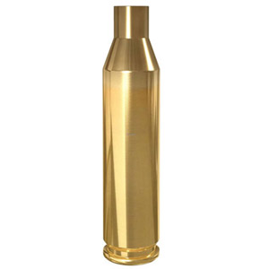 Lapua 243 Win Unprimed Rifle Brass LU4PH6O09