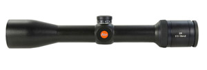 Leica ER 2.5-10x42 BR Ballistic Reticle with BDC Rifle Scope 50004