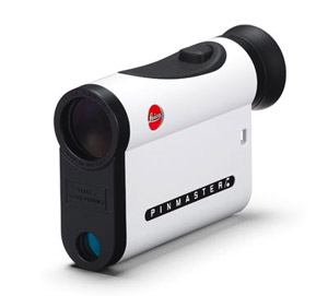 Leica PinMaster II Golf Rangefinder 40533 Like New Demo