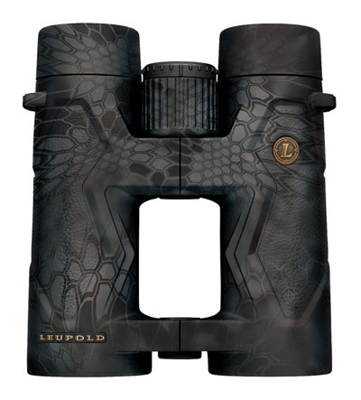 Leupold BX-3 Mojave Pro Guide HD 8x42mm Kryptek Typhon Black 120904