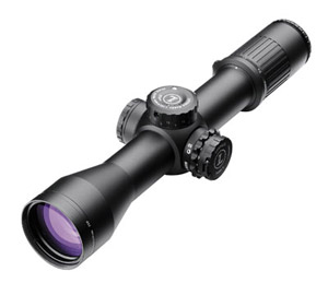 Leupold Mark 6 3-18x44mm M5C2 TMR Scope 170826