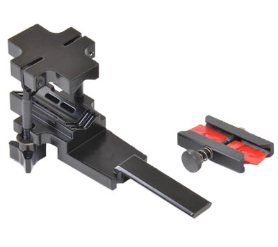 MagnetoSpeed Large Brake Adapter