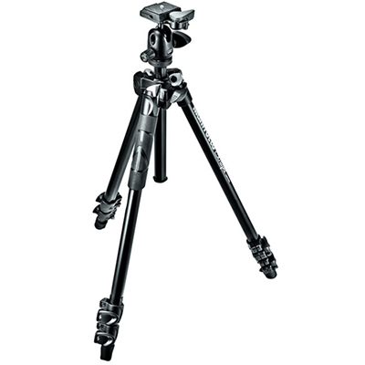 Manfrotto 290 Xtra Ball Head MK290XTA3-BHUS