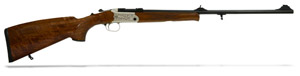 Merkel K3 Jagd 243 Winchester Single Shot Rifle