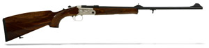 Merkel K3 Jagd 270 Win Single Shot Rifle K3-Jagd-270