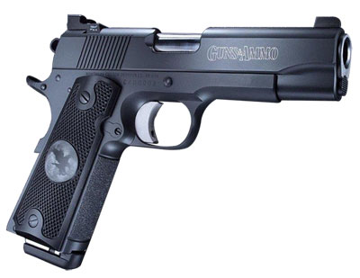 Nighthawk Guns and Ammo Limited Edition