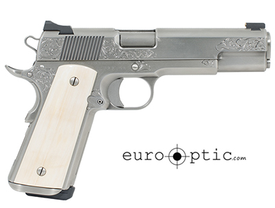 Government Frame Pistols - Optic Authority