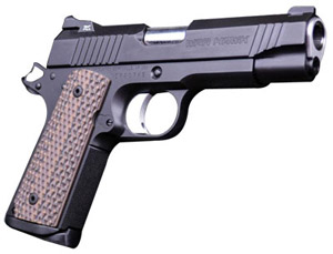 Nighthawk War Hawk Compact .45 ACP