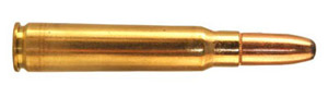Norma American PH 7.7 Jap 174gr SP Ammo 20177202