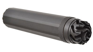 OSS BPR26 5.56 Auto Suppressor