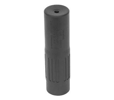 SAS Eadrom 5.56 Suppressor