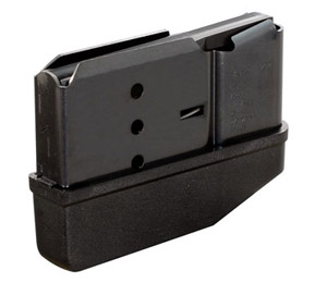 Sauer 202 Take Down Magazine Medium 5 Round Synthetic Floor Plate