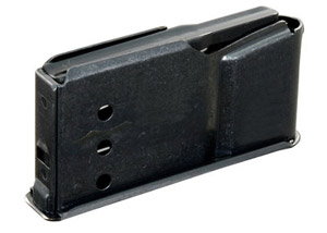 Sauer 80-90 Magazine Medium 3 Round Steel