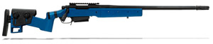 Sisk STAR Rifle 308 Win Blue