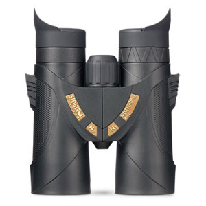 Steiner 8x42 Nighthunter XP Roof Prism Binocular 5428