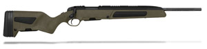 Steyr Scout .308 Win. Green Rifle 26.346.3E