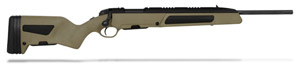Steyr Scout .308 Win. Mud Rifle 26-346-3M