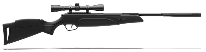 Stoeger A30 S2 .177 cal airgun 4x32 scope  MPN 30425
