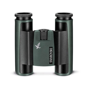 Swarovski CL Pocket 8x25 Green Binocular 46201