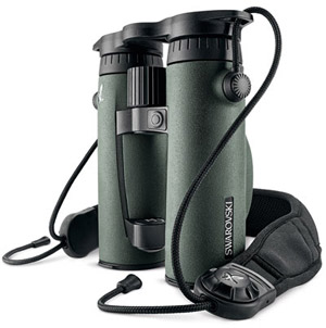 Swarovski EL Range Binocular FieldPro Package 10x42 70020 Like New Demo|70020