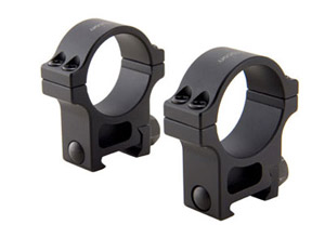 Trijicon 34mm Aluminum Rings AC22003