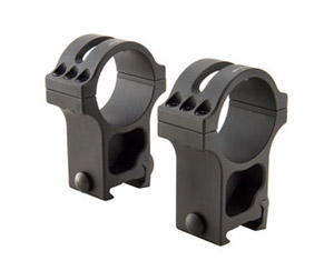 Trijicon 34mm Heavy Duty Rings AC22004