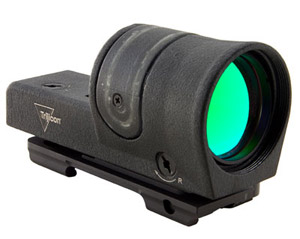 Trijicon 1x42 Amber 6.5 MOA Dot Refelx Sight RX30-23