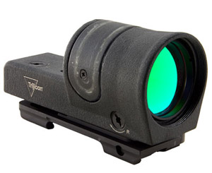 Trijicon 1x42 Amber 4.5 MOA Dot Reflex Sight RX34-23