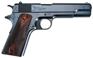 Turnbull 1911 .45 ACP 50% Arabesque TB-45-008