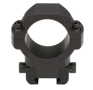 US Optics Windage Adjustable Rings - 35mm High 1.385 inch RNG-354