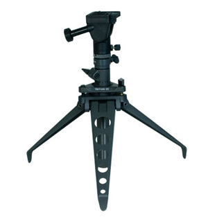 Vectronix SST3-3 Mini-tripod and monopod, non-magnetic, telescopic pan/tilt head, extendable 903876