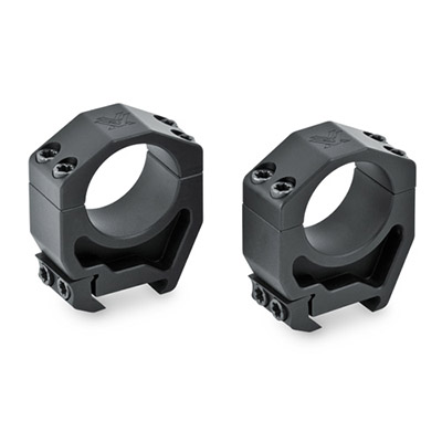 Vortex Precision Matched 30mm Scope Rings PMR-30-126