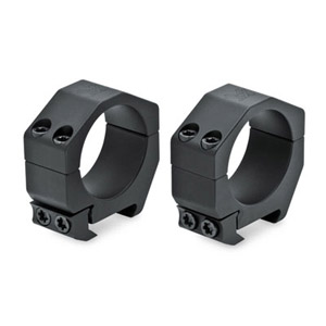 Vortex 35mm Medium Scope Rings PMR-35-95