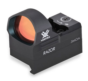 Vortex Razor Red Dot Sight RZR-2001