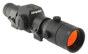 Aimpoint Hunter H30S SALE Aimpoint Hunter H34S 12692