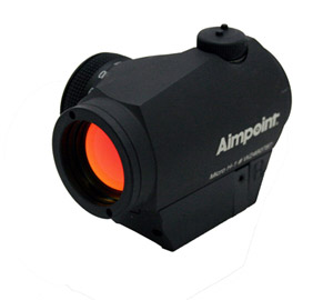 Aimpoint Micro H-1 12475 Blaser Mount