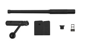 "Desert Tech Covert Conversion Kit 338 Lapua Mag 18"" B Brake"