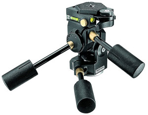 Manfrotto 3D Super Professional Head 229