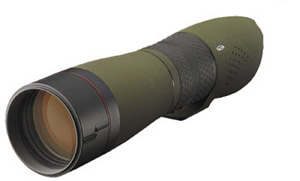 Meopta Meostar S1 Straight 75mm Spotting Scope  Body Meo80924