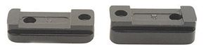 Talley Bases for Winchester M70 .860 Standard caliber and short magnum; Montana 1999
