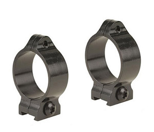 Talley Rings 1 inch low Fixed
