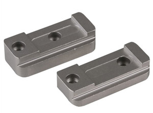 Talley Stainless Steel Bases for Kimber 84M