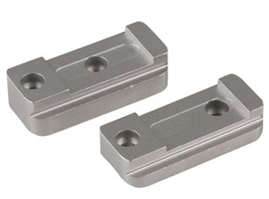 Talley Stainless Steel Bases for Winchester M70 .330 Post 64 Long Action Magnum SS252701