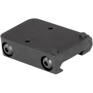 Trijicon RM33 Low Picatinny Rail Mount for RMR RM33