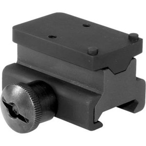 Trijicon RM34 Tall Picatinny Rail Mount for RMR RM34